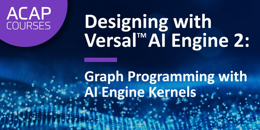 Versal AI Engine 2