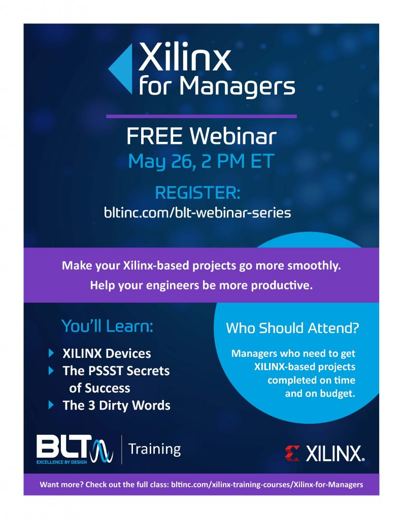 XIlinx for Managers PDF